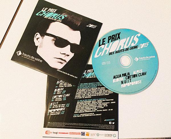 CD-2015